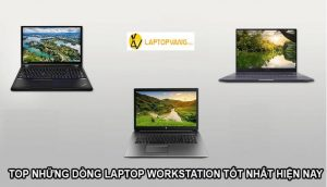 laptop workstation
