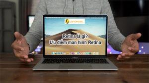 retina là gì