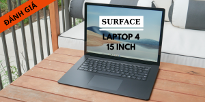 review surface laptop 4 15 inch