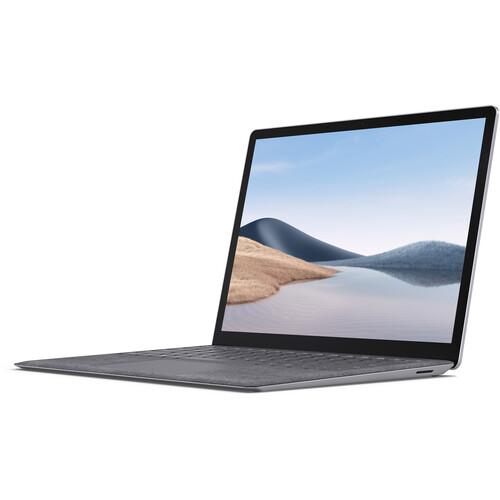 surface laptop 4 platium 13 laptopvang (2)