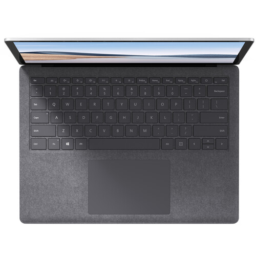 surface laptop 4 platium 13 laptopvang (4)