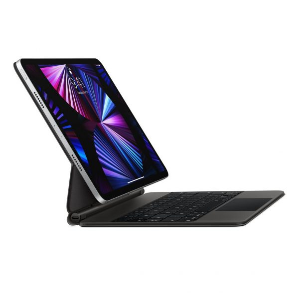 apple magic keyboard for new ipad pro 11 black laptopvang (2)