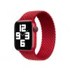 apple watch band braided solo loop red laptopvang (1)