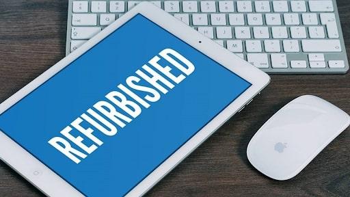 hàng refurbished là gì