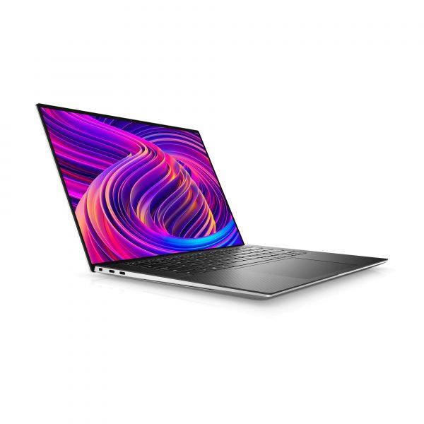 dell Xps 2021 15 inch 9510 black laptopvang (2)