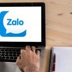 Hướng dẫn cài đặt Zalo cho MacBook cực kỳ đơn giản