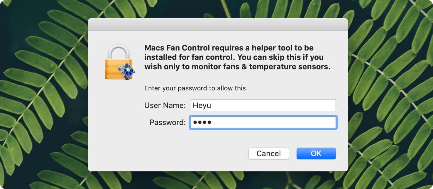 download mac fan control