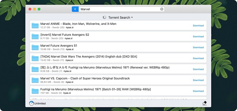 phần mềm download cho mac
