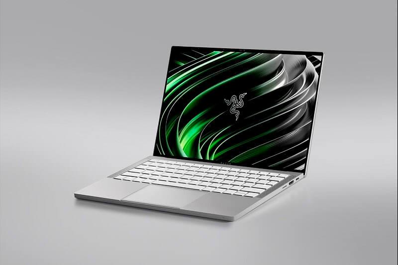 laptop razer book 2020