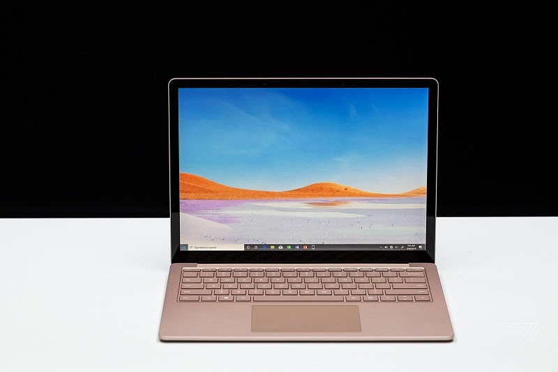 laptop văn phòng tốt nhất 2021
