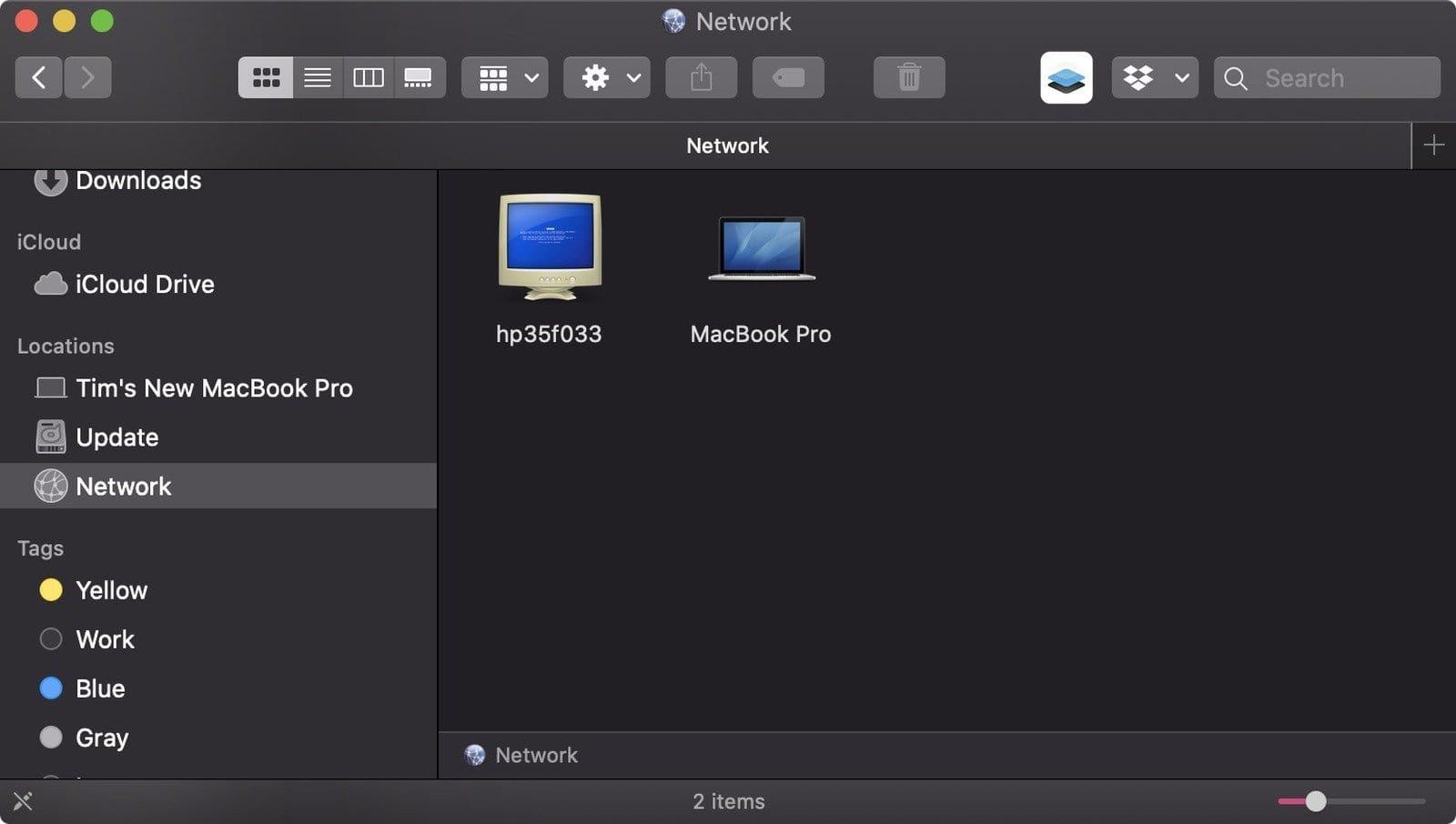 transfer file between mac