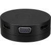 DELL ADAPTOR USB C to HDMIVGAEthernetUSB 3.0USB CDISPLAY (DA300) (1)