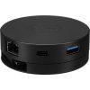DELL ADAPTOR USB C to HDMIVGAEthernetUSB 3.0USB CDISPLAY (DA300) (3)