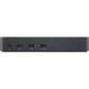 Dell USB 3.0 Ultra HD 4K Docking Station 65W (USB) (DA3100) (3)