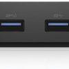 Dell Dock WD15 180W Adapter (USB C) laptopvang (3)