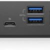 Dell WD19TB Thunderbolt Docking Station 180W AC  Power Adapter (1)