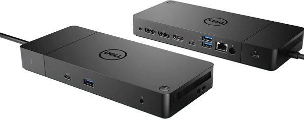 Dell WD19TB Thunderbolt Docking Station 180W AC  Power Adapter (4)