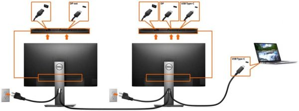 Dell WD19TB Thunderbolt Docking Station 180W AC  Power Adapter (5)