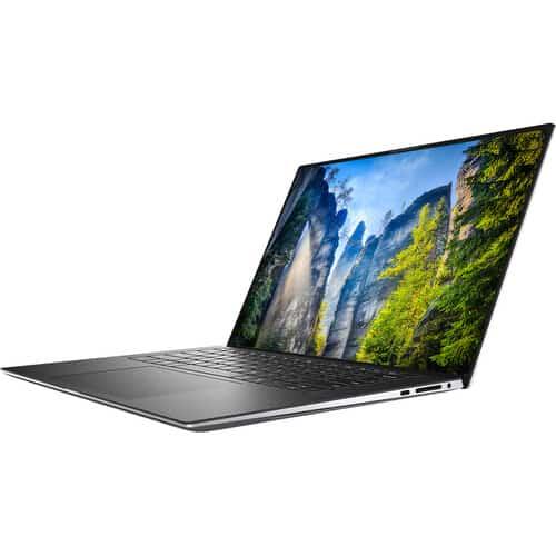 Dell precision 5560 2021 15.6 inch laptopvang (1)
