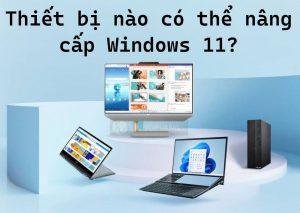 Nâng cấp windows 11s