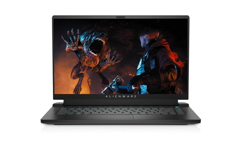 Alienware m15 Ryzen Edition R5   Màn hình   Laptopvang.com