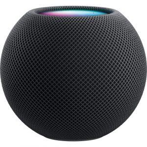 apple homepod mini space gray laptopvang
