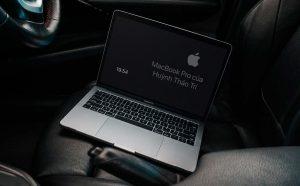 cách đổi tên macbook