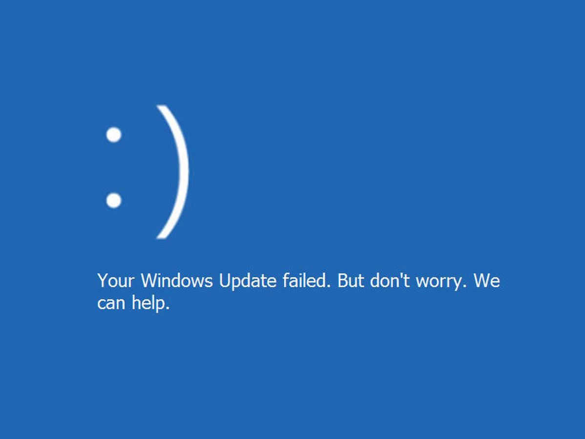 có nên tắt update win