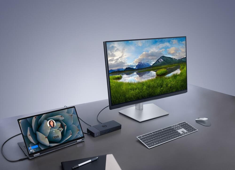 Dell Dock WD19TB giải pháp làm việc chuyên nghiệp