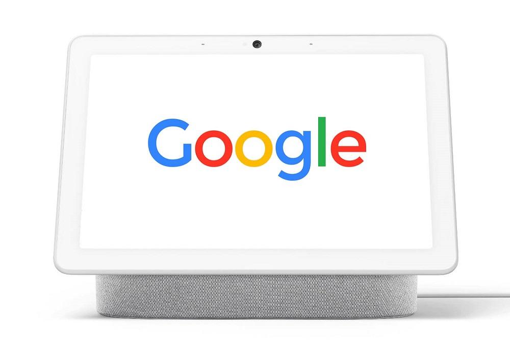 Google Nest Hub Max
