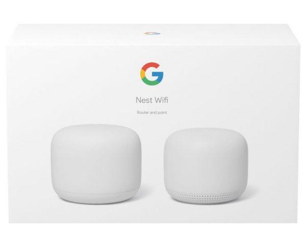 google nest wifi 2 pack laptopvang 1