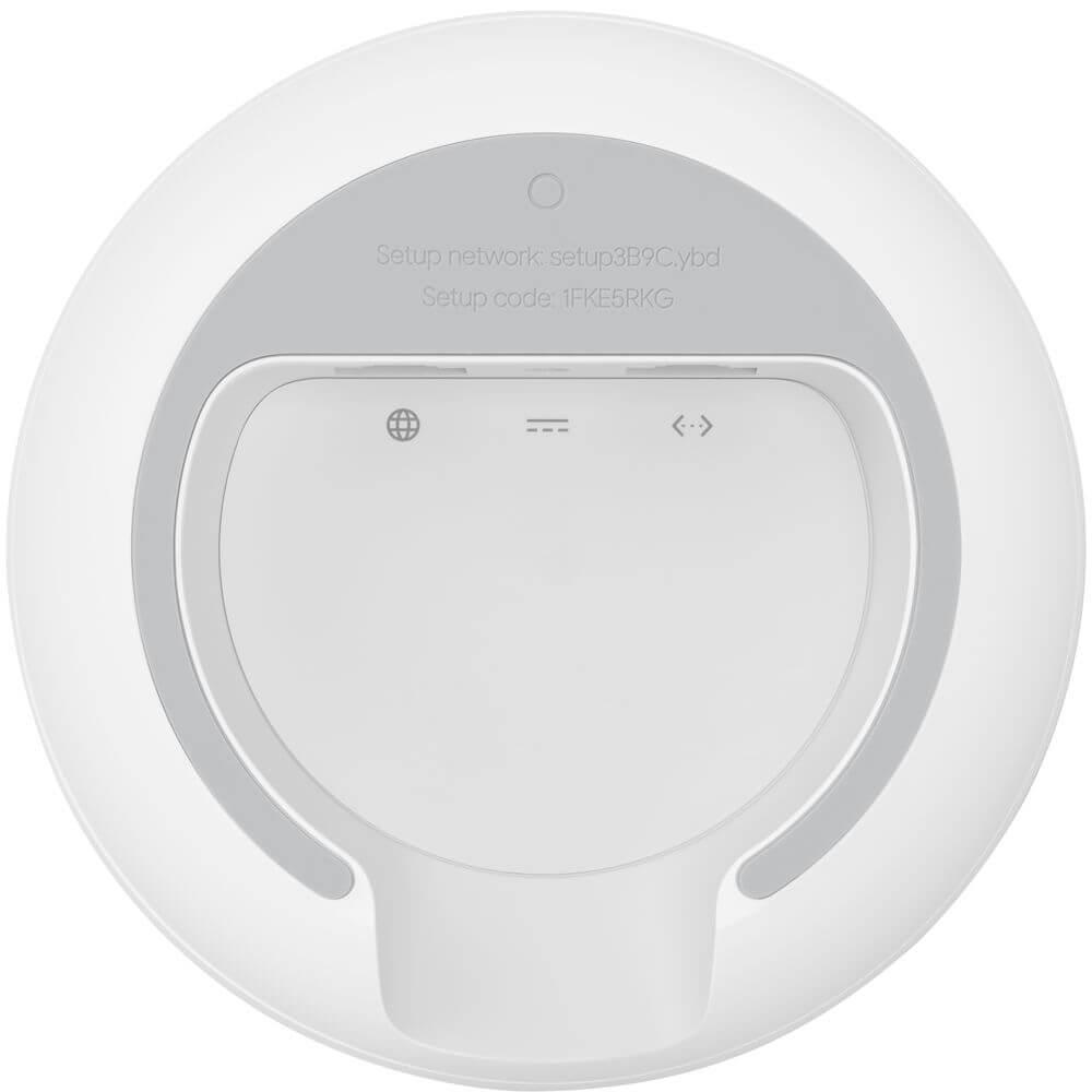 Mặt dưới Google Nest Wifi Router
