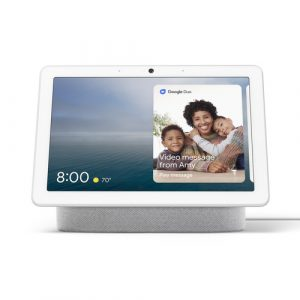 google nest hub max laptopvang (1)
