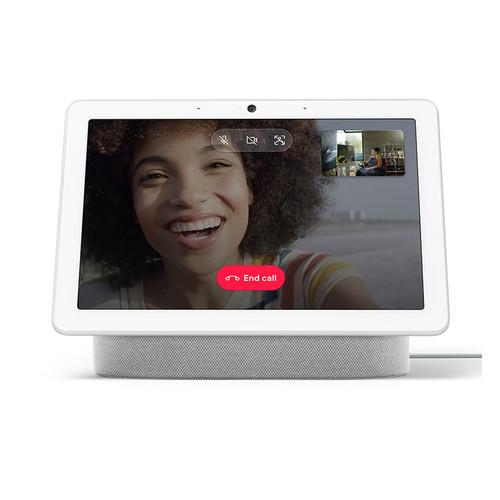google nest hub max laptopvang (4)