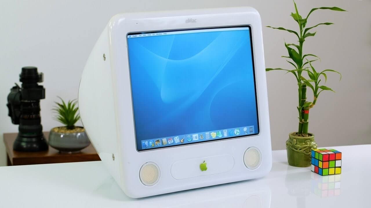 emac 2003