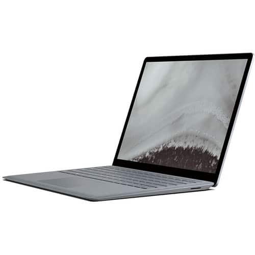 laptopvang surface laptop platium 2