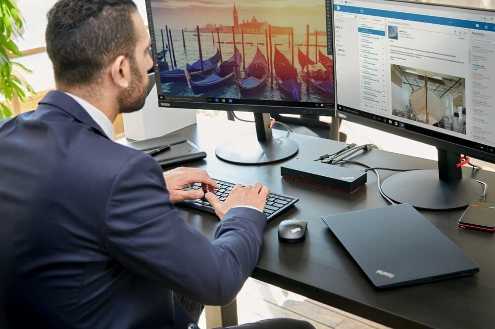 Nhiều cổng USB cho đa kết nối