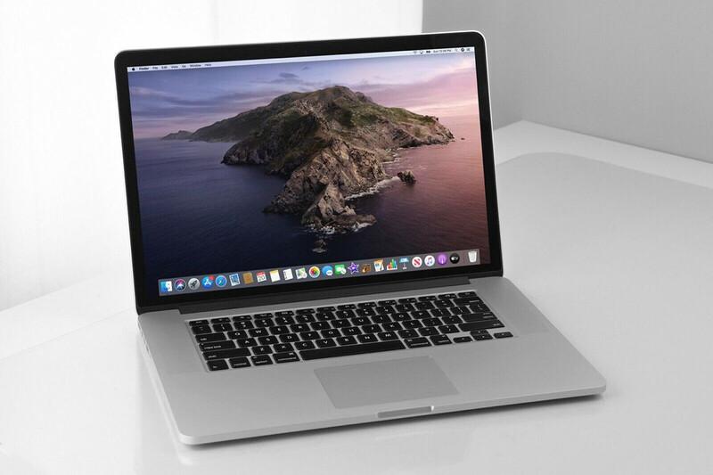 macbook cho dân lập trình