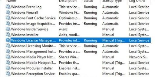 máy tính báo your windows license will expire soon