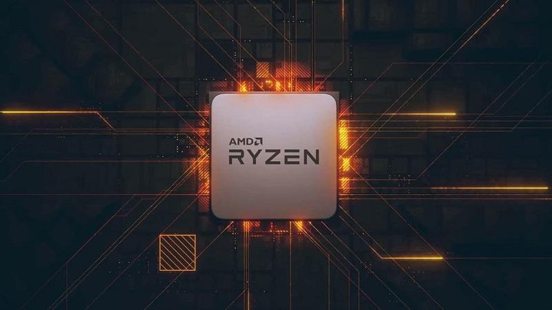 Chip xử lý AMD Ryzen