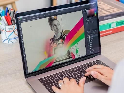 laptop đồ họa chuyên nghiệp