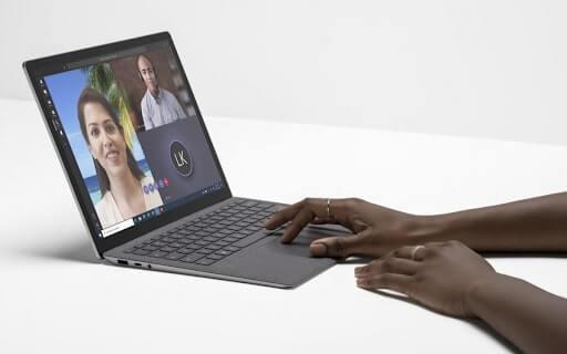 thiết kế đồ họa nên dùng laptop nào