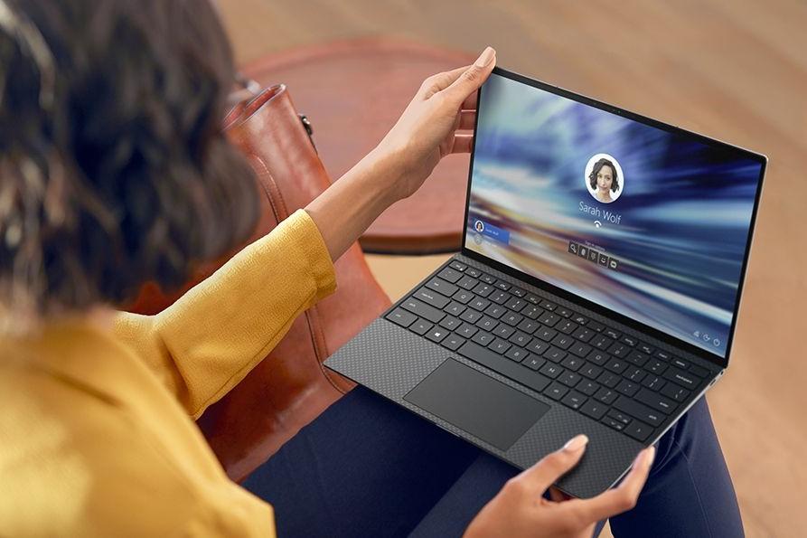 máy tính dell