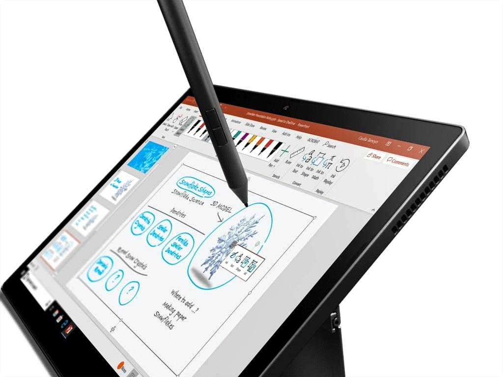 Lenovo X1 Titanium Yoga
