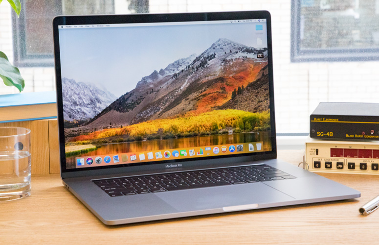 macbook pro 2019 15 inch