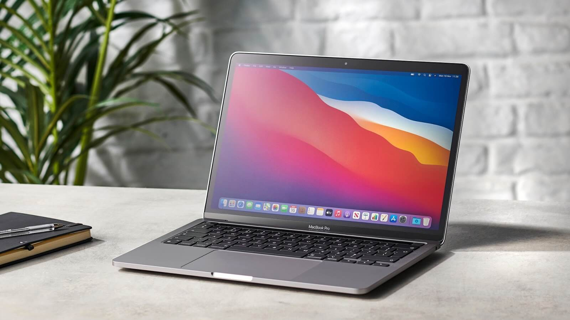 dòng laptop dành cho dân lập trình