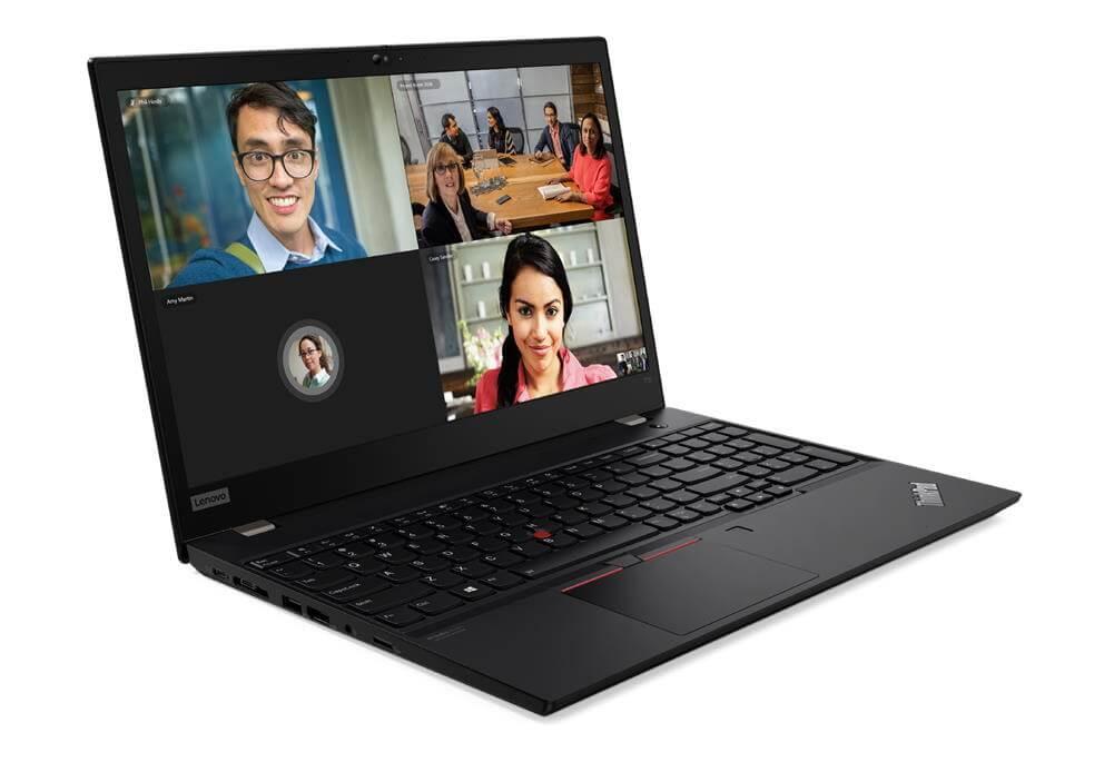 Lenovo ThinkPad T15 Gen 2