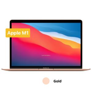 MacBook Air M1 Gold