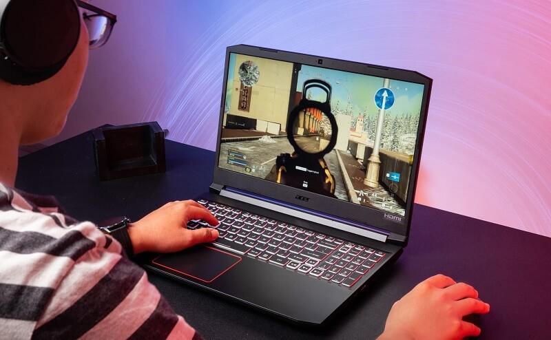 máy tính chơi game tốt nhất