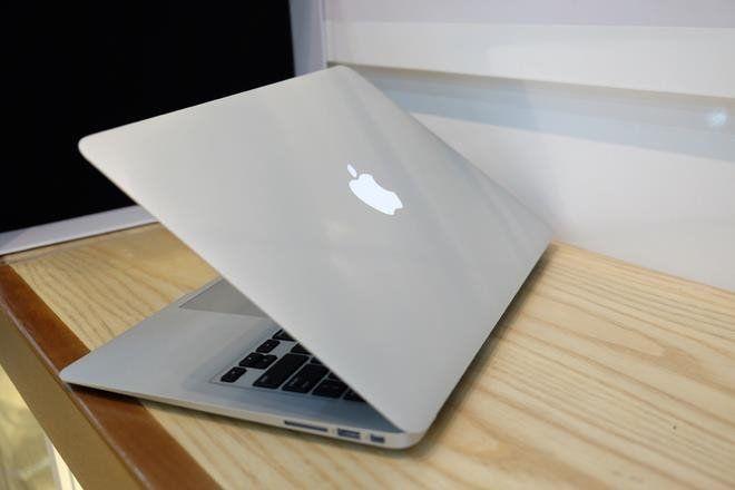 macbook air 2018 cũ
